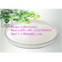 Wholesale 98% Androgenic Anabolic Steroids For Muscle Gain 10418-03-8 powder Stanozolol from china suppliers