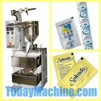Wholesale DXD-100Y High speed liquid pouch packing machine from china suppliers