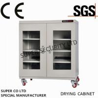 Wholesale MSD CE SGS UL Storage Auto Dry Cabinet Large Capacity Dehumidifying for lens,cameras from china suppliers