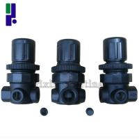 Buy cheap Pressure Regulating Valve (YX-085) from wholesalers