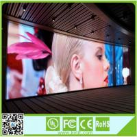 Wholesale High brightness HD1080*1920 p2.5 indoor full color led screen for electronic signs from china suppliers