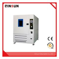 Wholesale Programmable Temperature and Humidity Chamber used to measure high temperature, low temperature, thermal-cold cycling from china suppliers