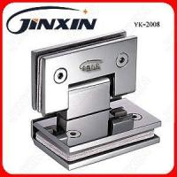 Wholesale Steel Glass Hinge (YK-2008) from china suppliers