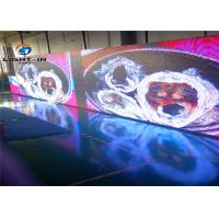 Wholesale Rental LED Display P6.25 Full Color Indoor Led Display Board from china suppliers