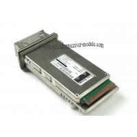 Quality X2-10GB-LX4 Optical Transceiver Module Cisco 10G SFP+ Fabric Extender Transceivers for sale