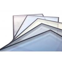 Wholesale sell U/K value 1.8-2.5 insulated glass panes high quality from china suppliers