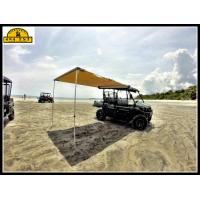 Wholesale Off Road Canvas Car Side Awning Vehicle Recovery Kit 4Wd Outdoor Camping Tent from china suppliers