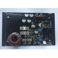 Wholesale ENIG  4layers  2OZ FR4 Printed circuit board assembly for LED Power drive board from china suppliers