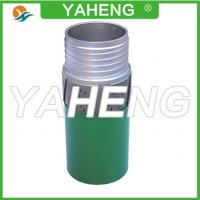 Wholesale High Strength EWG AWG BWG Reaming Shells For Hydrogeological Exploration from china suppliers