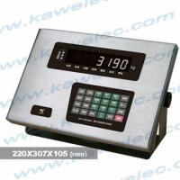 Wholesale Indonesia buy digital weighing indicator XK3190-DS3, DHM9BD10-C3-40t-12B3 ZEMIC load cell from china suppliers