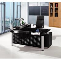 Wholesale office executive desk,adjustable desk,electric office desk,reception desk from china suppliers
