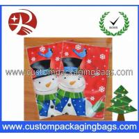 Wholesale Food Grade Plastic Treat Bags Printed Polythene For Packaging from china suppliers