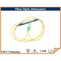 Wholesale Inline Fixed Value Fiber Optic Attenuator from china suppliers