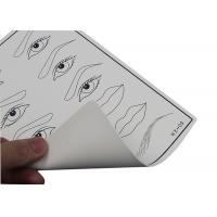 Wholesale Permanent Makeup Practice Skin Eyes / Eyebrows 3D Tattoo Training For Beginners from china suppliers
