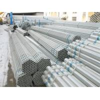 "Wholesale 25"" 20"" Galvanized Seamless Steel Pipe Anti Corrosion WIth Grade B from china suppliers"