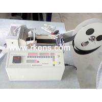 Wholesale Automatic Car Safety belt Hot Cutting Machine, Polyester/Nylon Webbing Hot Cutter from china suppliers