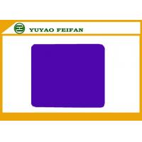 Wholesale OEM Playing Card personalized playmat Purple Anti Slip Heat Transfer from china suppliers
