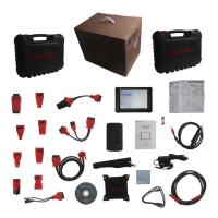 Wholesale LED Auto Diagnostic Tools , Autel MaxiSys Mini MS905 Automotive Analysis System from china suppliers