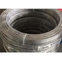 Wholesale 304 Stainless Steel Condenser Coil With Smooth Surface Durable And Micro from china suppliers