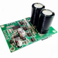 Wholesale 12V,24V,36V,5A,10A,15A  700W brushless DC motor driver,Hall sensor,brushless DC motor speed controller from china suppliers