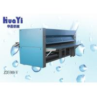 Wholesale Fully Automatic Industrial Bed Sheet Folder Machine Of Laundry Equipment from china suppliers