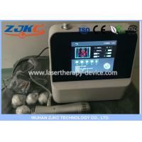 Wholesale Noninvasive Extracorporeal  Shock Wave Therapy Machine For Hamstring Strain / Hallux Rigidus from china suppliers