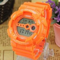 Wholesale Digital Unisex Water Resistant Watch Japan Quartz For Swimming from china suppliers