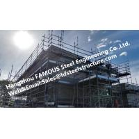 Wholesale Chinese Supplier Pre-engineered Multi-storey Building Manufacturer For Apartment from china suppliers