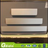 Wholesale bedroom kitchen accessories dresser powder coated aluminum furniture handle from china suppliers
