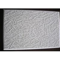 Wholesale polyester fiber acoustic panel wall board BD new pattern from china suppliers
