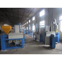 Wholesale High speed PVC Extrusion Machine customized for coating insulation HT-1000 from china suppliers