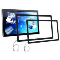 """Wholesale High Resolution 60""""  IR Touch Frame , infrared multi touch screen for LCD / LED TV Monitor from china suppliers"""