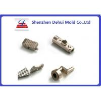 Wholesale Laser Engraving Metal Insert Mold For Electric Appliances Accessories from china suppliers