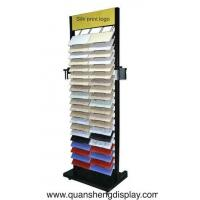 Wholesale Tile Granite Marble Mosaic Display Stand,stone display rack from china suppliers
