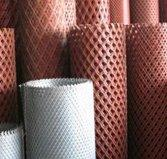 Wholesale Electro Galvanized Low Carbon  Expanded Metal Wire Mesh from china suppliers