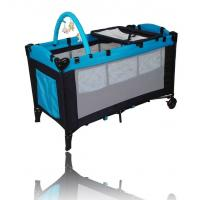 Wholesale 200D Nylon Fabric baby playpen from china suppliers