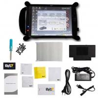 Wholesale MB SD C4 Star Diagnostic Tool With Vediamo V05.00.06 Software Plus EVG7 Tablet PC from china suppliers