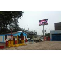 Wholesale Outdoor LED Billboard PH20 Pixel Pitch IP65 led advertising screens from china suppliers