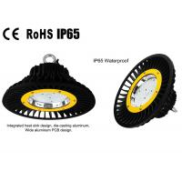 Buy cheap 120-130lm / w UFO Led High Bay 60W 80W 100W with 5 years Warranty from wholesalers