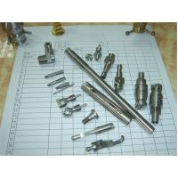 Wholesale Heat Treatment Steel Bar Stainless Steel Machined Parts for Furniture / Lighting Components from china suppliers