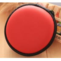Wholesale Hot-selling Fashionable High quality EVA Wallet Fancy Purse Coin purse Fashion wallet in Round shape from china suppliers