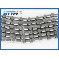 Wholesale High Density 18.50 g / cm3 Tungsten Alloy Bar with High Melting Point , 6 - 13% Elongation from china suppliers