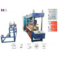 Wholesale 27.12MHZ Plastic Automatic Welding Machine , 25Kw HF Welding Equipment from china suppliers