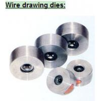 Wholesale WIRE DRAWING DIE/ Parts for wire drawing machine from china suppliers