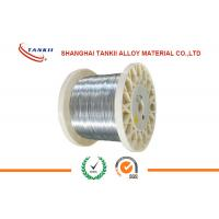 Wholesale Heating Element Hearter Nichrome Resistance Wire Stable Resistance Cr30Ni70 from china suppliers