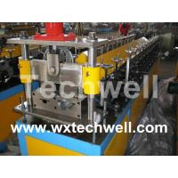 Wholesale Roof Ceiling Batten Roll Forming Machine from china suppliers