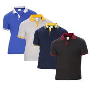 Wholesale Custom polo t-shirt men plain short sleeve polo shirt  summer tshirt for men from china suppliers