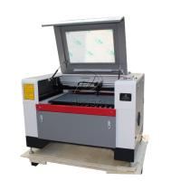 Buy cheap 90W Craft Paper Co2 Laser Engraving Cutting Machine UG-9060L from wholesalers