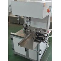 Wholesale Round 8 Type Cable Bundling Machine 110Kg For Wire Winding / Tying from china suppliers