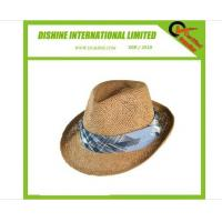 Wholesale Straw Hat from china suppliers